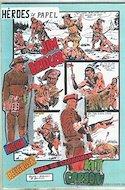 Héroes de papel (Grapa 32 pp) #6