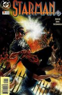 Starman (Comic Book) #1