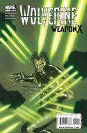 Wolverine: Weapon X (Grapa) #2