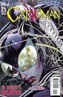Catwoman Vol. 4 (2011-2016) New 52 (Comic Book) #5