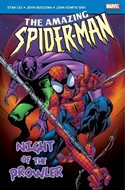 The Amazing Spider-Man - Marvel Pocketbook (Softcover) #6