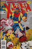 X-Men (Grapa) #9