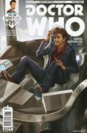 Doctor Who: The Tenth Doctor Adventures Year Three (Comic Book) #8