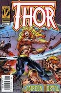 Thor Vol. 2 (1996-1997) (Grapa 24 pp) #5