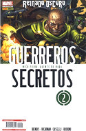Guerreros secretos (2009-2012) (Grapa) #2