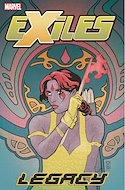 Exiles (2001 - 2008) (Trade Paperback) #4