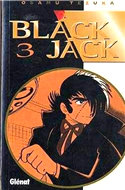 Black Jack (Rústica) #3