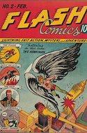 Flash vol. 1 (1959-1985) (Grapa, 32 págs.) #2
