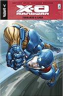X-O Manowar (Brossurato) #4