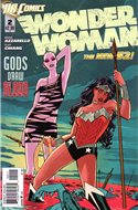 Wonder Woman Vol. 4 (2011-2016) (Comic Book) #2