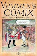 Wimmen's Comix (Comic Book) #6