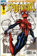 Spider-Girl vol. 1 (1998-2006) (Comic-Book) #2