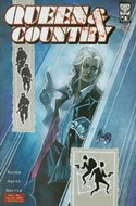 Queen & Country (Comic Book) #7