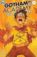 Gotham Academy Second Semester (Comic Book) #6