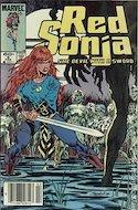 Red Sonja (1983-1986) (Grapa) #6