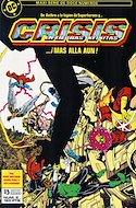 Crisis en Tierras Infinitas (Grapa. 32 páginas. Color.) #2