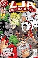 Liga da Justiça. 1ª série (Rústica 100 pp) #2