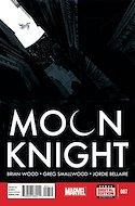 Moon Knight Vol. 5 (2014-2015) (Comic Book) #7