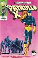 La Patrulla X Vol. 1. 2ª edición (1992-1995) (Grapa. 32 páginas.) #2