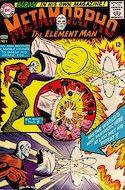 Metamorpho (Vol. 1 1965-1968) (Comic Book) #1