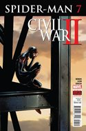 Spider-Man (Vol. 2 2016- ) (Comic-Book) #7