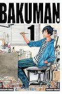 Bakuman (Rústica) #1