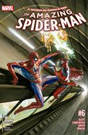 The Amazing Spider-Man Vol. 2 (Grapa 32 pp) #6