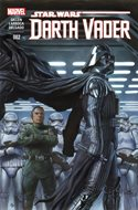 Star Wars: Darth Vader (2015) (Comic-Book) #2