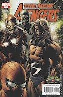 The New Avengers Vol. 1 (2005-2010) (Comic-Book) #8