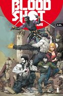 Bloodshot Salvation (Grapa) #6