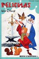 Colección Jovial. Películas Disney / Películas Hanna Barbera (1ª edición) (Cartoné 358-320 pp) #3