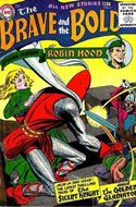 The Brave and the Bold Vol. 1 (1955-1983) (Comic Book) #6