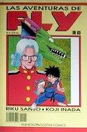 Las aventuras de Fly (Grapa, 52 páginas (1993-1996)) #4