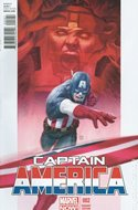 Captain America Vol. 7 (2013-2014 Variant Cover) (Comic Book) #2
