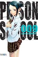 Prison School (Rústica con sobrecubierta) #9