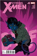 X-Treme X-Men Vol. 2 (Comic-Book) #6