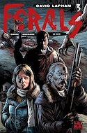 Ferals (Comic Book) #3