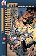 The Authority Vol. 2 (Comic Book) #0