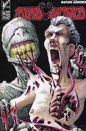 Deadworld Vol. 1 Variant Cover (1986-1993) Comic Book #5