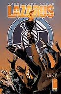 Lazarus (Comic-Book) #9