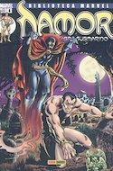 Biblioteca Marvel: Namor (2006-2007) (Rústica 160 pp) #8