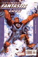Ultimate Fantastic Four (Comic-Book) #4