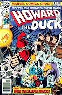 Howard the Duck Vol. 1 (Comic Book. 1975 - 1986) #4
