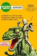 Selecciones Vertice de aventuras. Edición especial (1968-1972) (Rústica 128 pp) #1