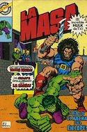 La Masa (Grapa, 52 páginas (1980-1982)) #4