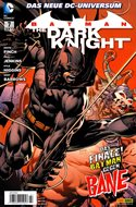 Batman. The Dark Knight (Heften) #7