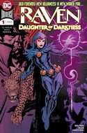 Raven: Daughter of Darkness (Digital) #1