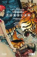 Fábulas - Edición de lujo (Cartoné) #1