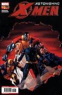 Astonishing X-Men Vol. 1 (2005-2006) (Grapa 24 pp) #7