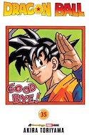 Dragon Ball (Rústica) #35